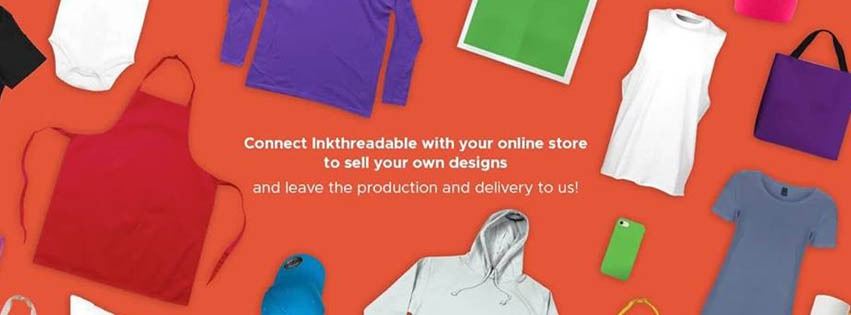 inkthreadable print on demand uk