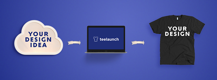 teelaunch review print on demand review