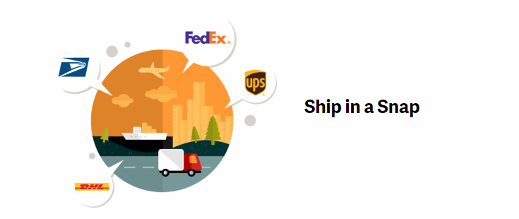shipping solution for ecommerce sellers